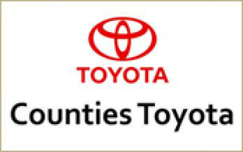 COUNTIES TOYOTA