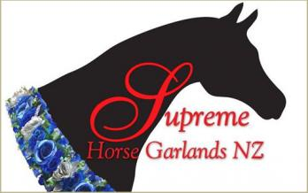 SUPREME HORSE GARLANDS